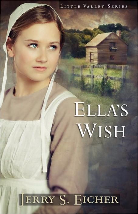 Ella's Wish (Paperback)
