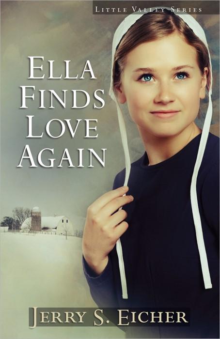 Ella Finds Love Again (Paperback)