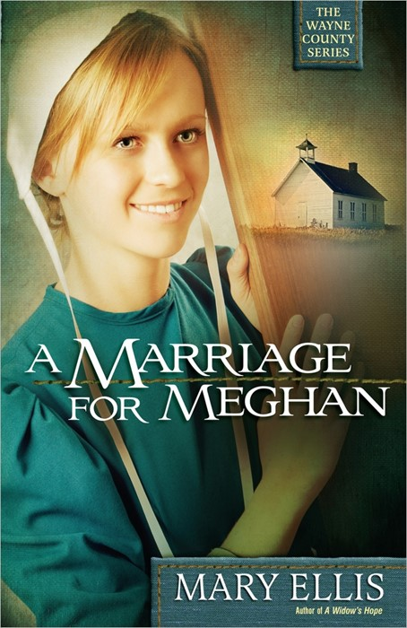 A Marriage For Meghan (Paperback)