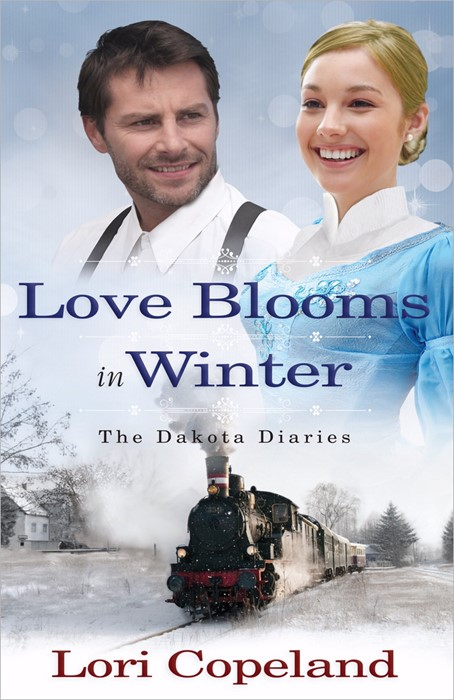 Love Blooms In Winter (Paperback)