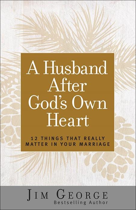 Husband After God's Own Heart, A (Paperback)