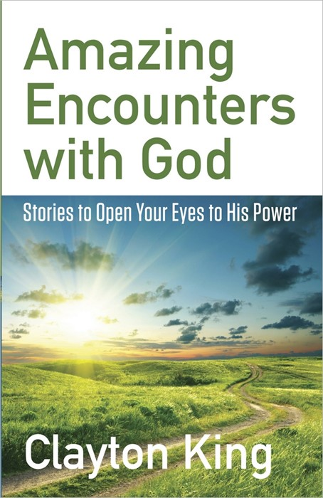 Amazing Encounters With God (Paperback)
