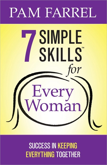 7 Simple Skills For Every Woman (Paperback)