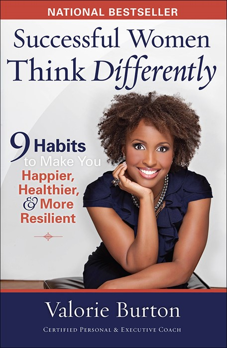 Successful Women Think Differently (Paperback)