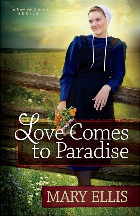 Love Comes To Paradise (Paperback)