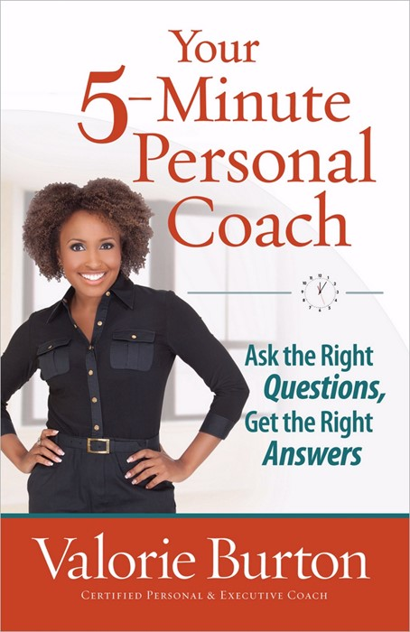 Your 5-Minute Personal Coach (Paperback)