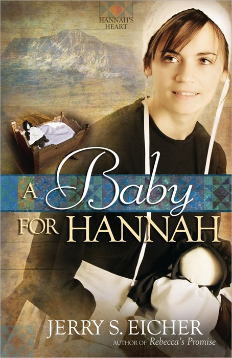 Baby For Hannah, A (Paperback)