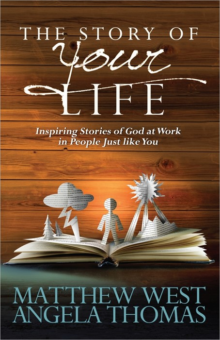 The Story Of Your Life (Paperback)