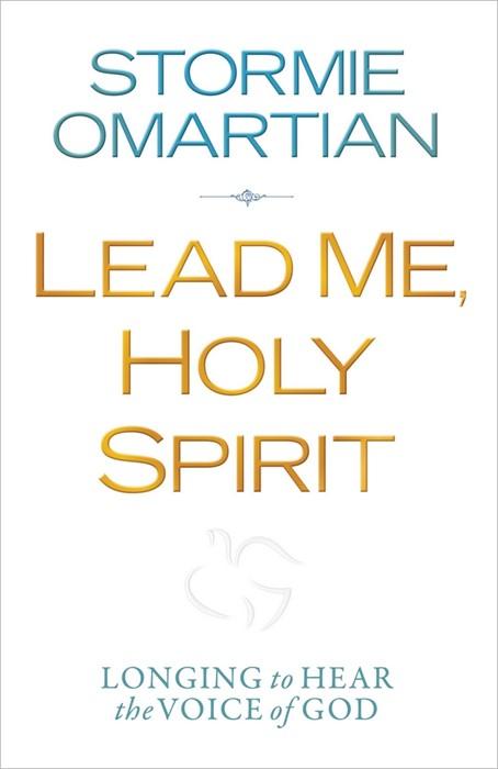 Lead Me, Holy Spirit (Paperback)