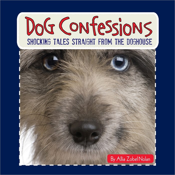 Dog Confessions (Hard Cover)