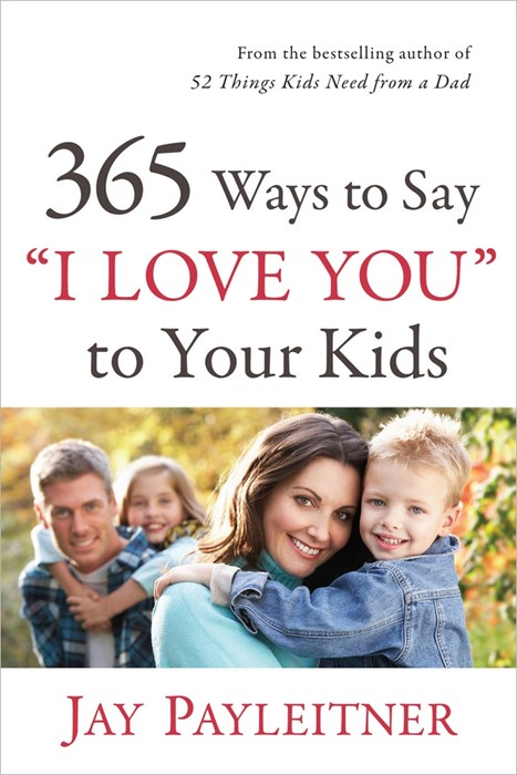 365 Ways To Say