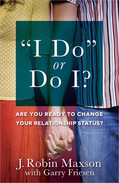 I Do Or Do I? (Paperback)