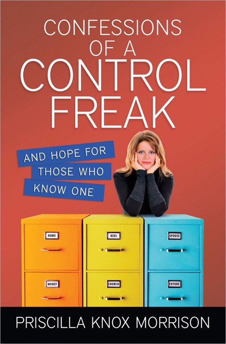 Confessions Of A Control Freak (Paperback)