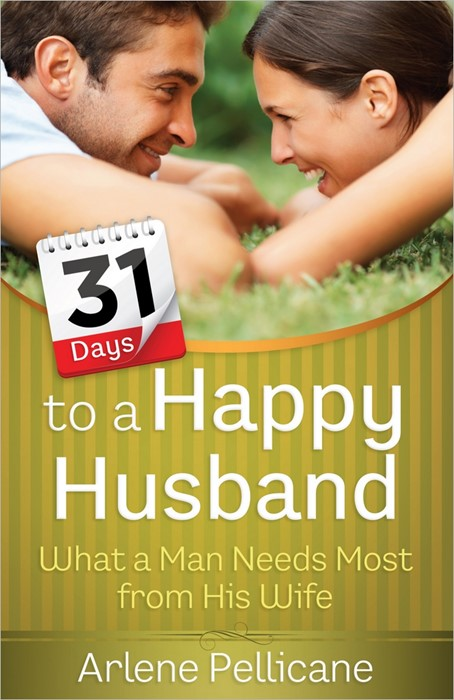 31 Days To A Happy Husband (Paperback)