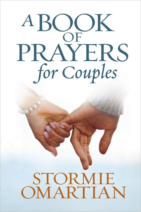 Book Of Prayers For Couples, A (Hard Cover)