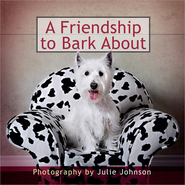 Friendship To Bark About, A (Hard Cover)