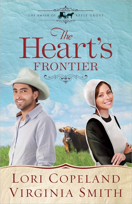 The Heart's Frontier (Paper Back)