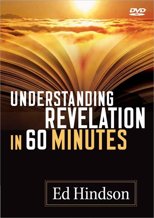 Understanding Revelation In 60 Minutes (DVD)