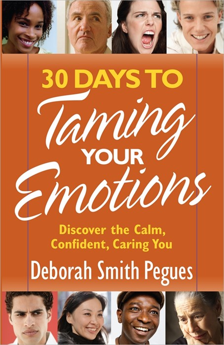 30 Days To Taming Your Emotions (Paperback)