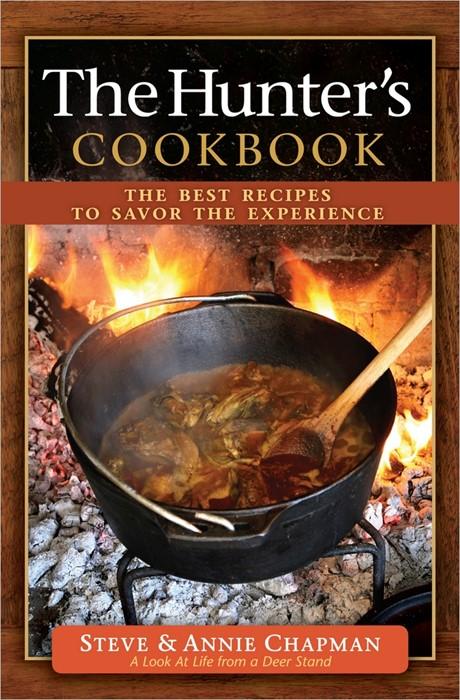 The Hunter's Cookbook (Spiral Bound)