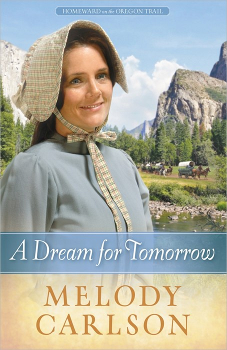 Dream For Tomorrow, A (Paperback)