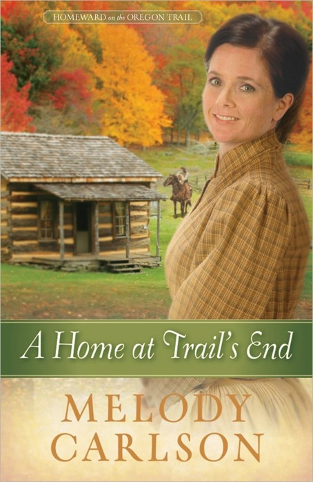 A Home At Trail's End (Paperback)