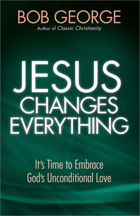Jesus Changes Everything (Paperback)