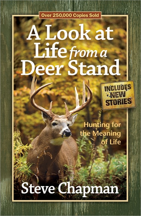 A Look At Life From A Deer Stand (Paper Back)