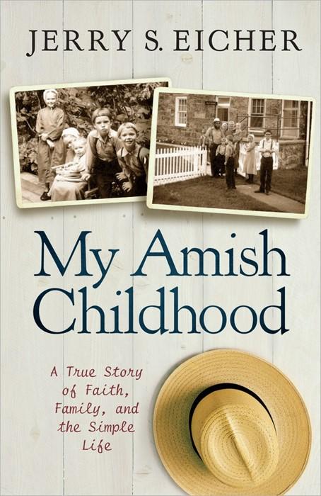 My Amish Childhood (Paperback)
