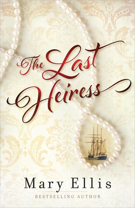 The Last Heiress (Paperback)