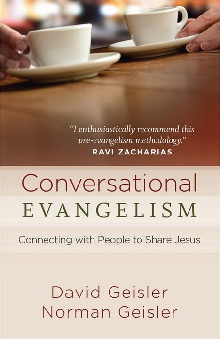 Conversational Evangelism (Paperback)