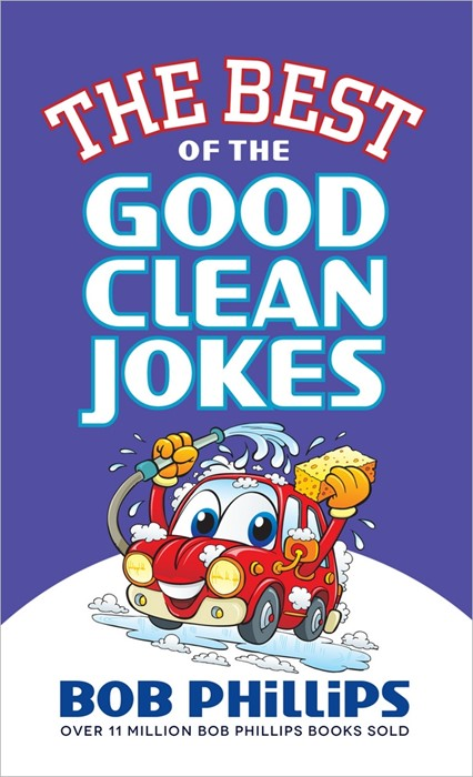 The Best Of The Good Clean Jokes (Paperback)