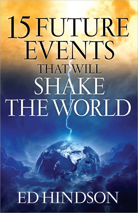 15 Future Events That Will Shake The World (Paperback)