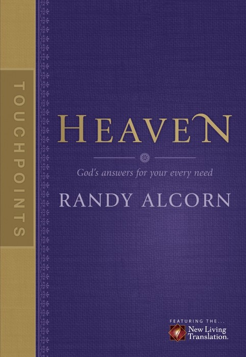 Touchpoints: Heaven (Paperback)