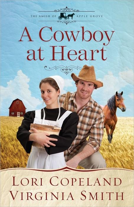 Cowboy At Heart, A (Paperback)