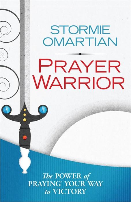Prayer Warrior (Paperback)