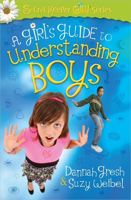 Girl's Guide To Understanding Boys, A (Paperback)