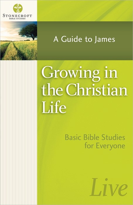 Growing In The Christian Life (Paperback)