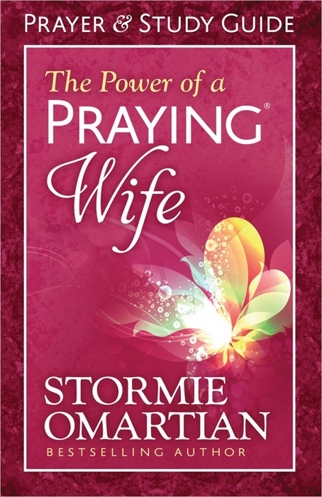 The Power Of A Praying Wife Prayer And Study Guide (Paperback)