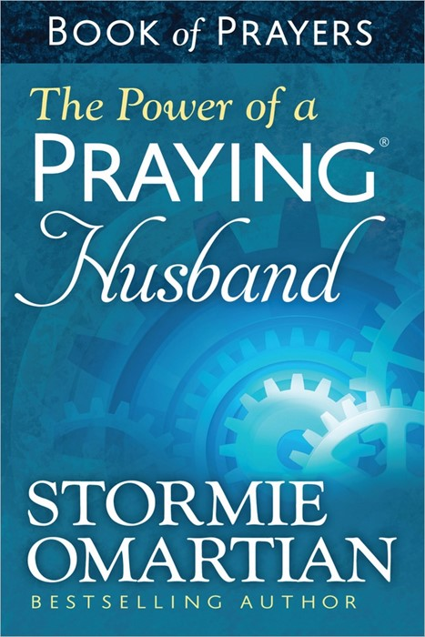 The Power Of A Praying Husband Book Of Prayers (Paperback)