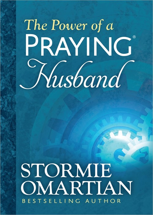 The Power Of A Praying Husband Deluxe Edition (Hard Cover)