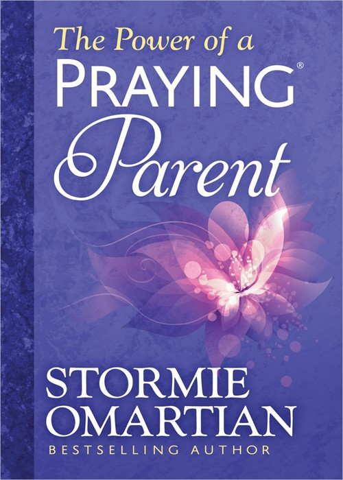 The Power Of A Praying Parent Deluxe Edition (Hard Cover)