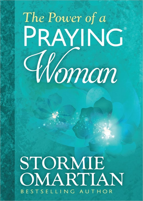 The Power Of A Praying Woman Deluxe Edition (Hard Cover)