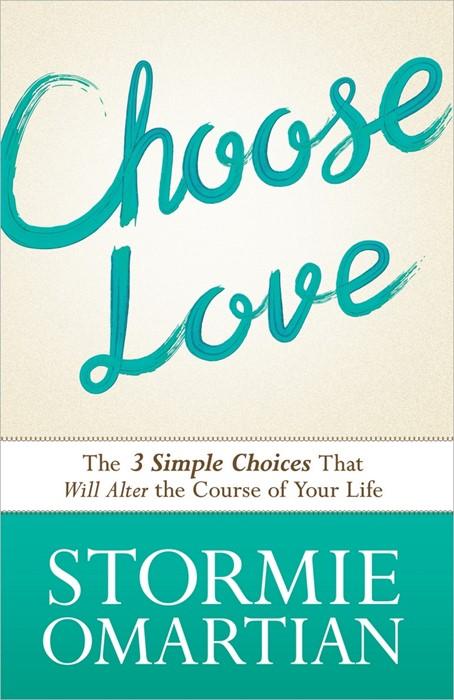 Choose Love (Paperback)