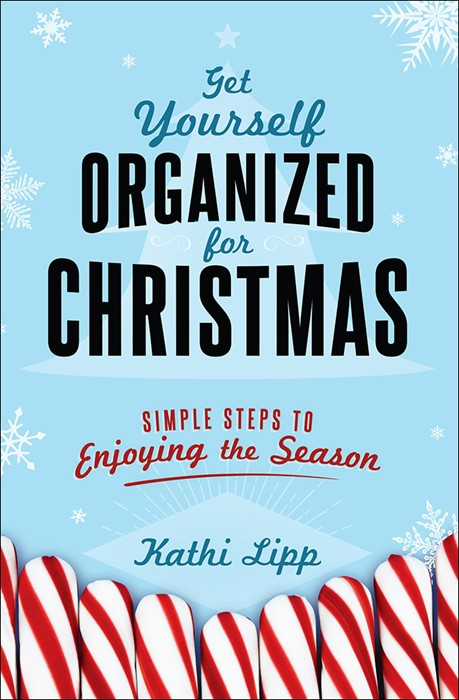 Get Yourself Organized For Christmas (Paper Back)
