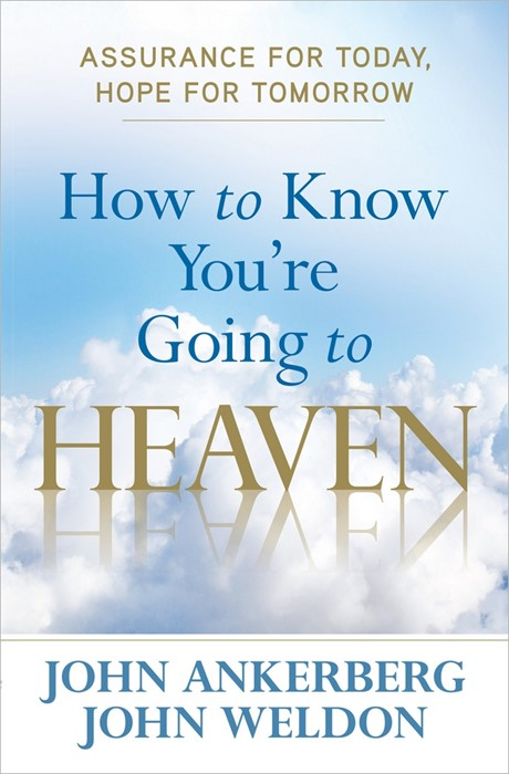 How To Know You'Re Going To Heaven (Paperback)