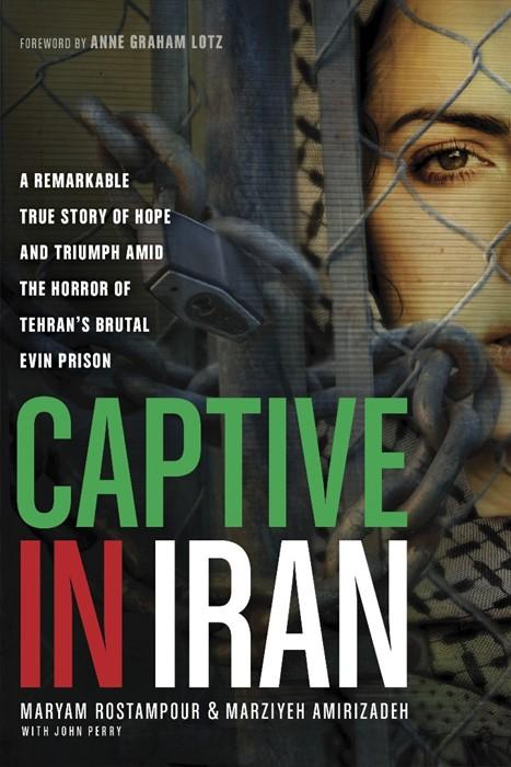 Captive In Iran (Paperback)