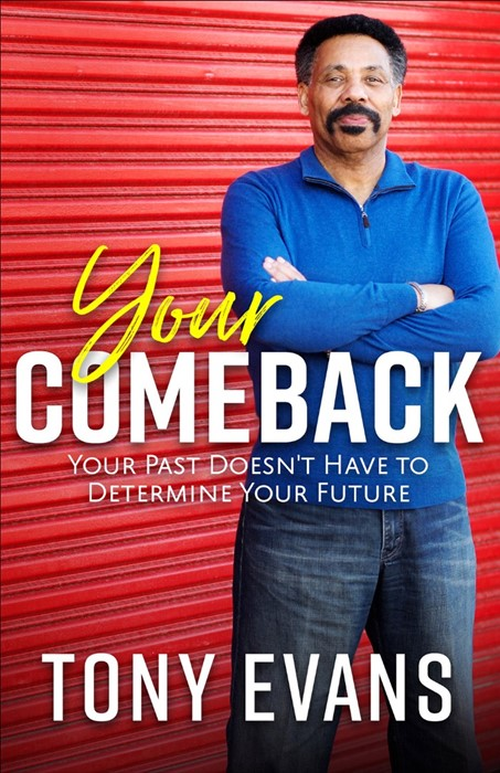 You Can Come Back (Paperback)