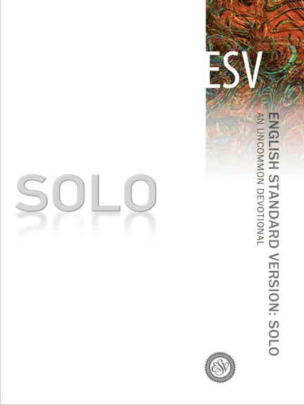 ESV Solo Devotional (Paperback)