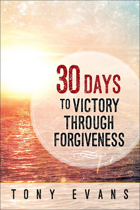 30 Days To Victory Through Forgiveness (Paperback)